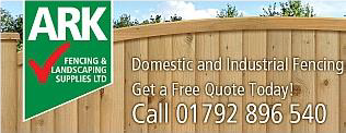 Ark Fencing and Landscaping