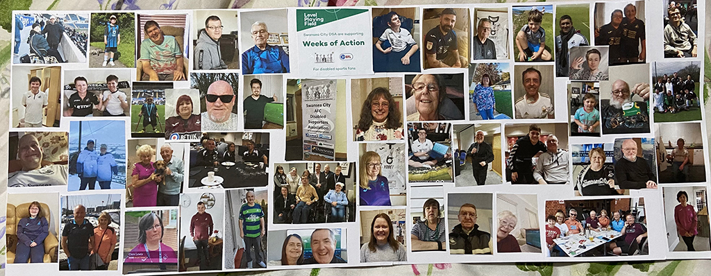 Supporting Level Playing Field's Weeks of Action 2021